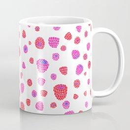 Fruit of the Day: Raspberry Coffee Mug