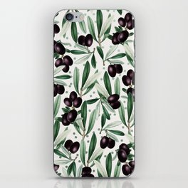 Sour Grapes || iPhone Skin