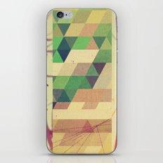 branch iPhone & iPod Skin