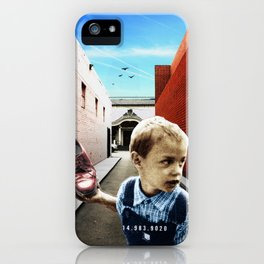 Renegade iPhone Case