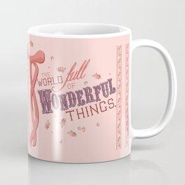 Wondeful Things Coffee Mug