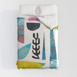 Leka Comforters