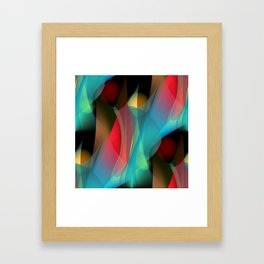 for wallpapers and more -6- Framed Art Print