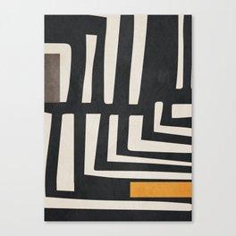Abstract Art 16 Canvas Print