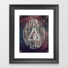We Do Framed Art Print