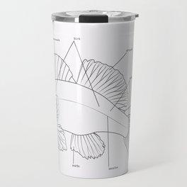 Anatomy of a Darter Travel Mug