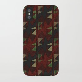Print It Like You Mean It.  iPhone Case