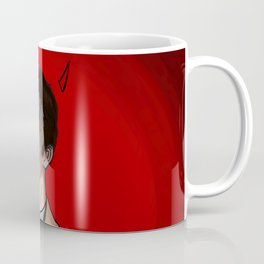 Casifer Coffee Mug