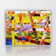Jay (stripes 10) Laptop & iPad Skin