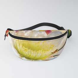 Morning Business Fanny Pack