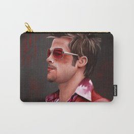 Tyler Durden Carry-All Pouch