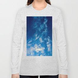 Clouds_001 Long Sleeve T-shirt