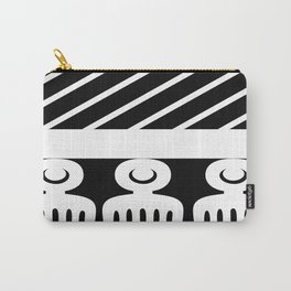 Adinkra Beauty 1 Carry-All Pouch