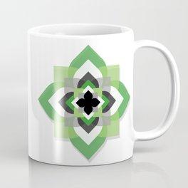 Aro Flower Coffee Mug