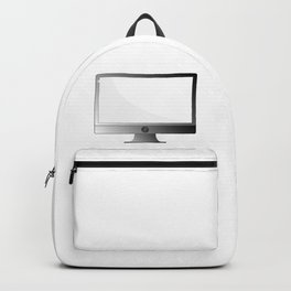 Modern Computer Backpack