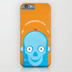 Communicate iPhone 6s Slim Case