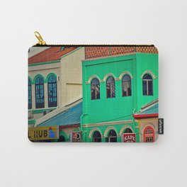 Downtown KL Carry-All Pouch