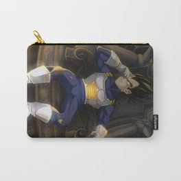 Vegeta Carry-All Pouch