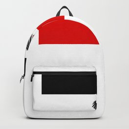 Flag Of German Empire Germany Backpack