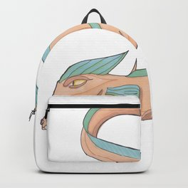 Seadragon Backpack