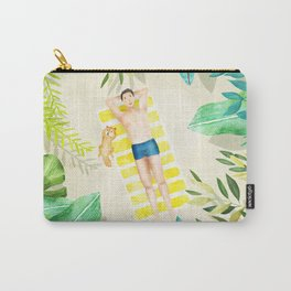 Holiday feeling Carry-All Pouch