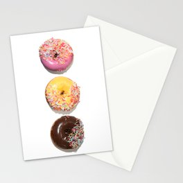 Craving Krispy Cremes Stationery Cards