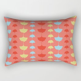 Gingko biloba II Rectangular Pillow