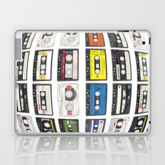 Cassette's Laptop & iPad Skin