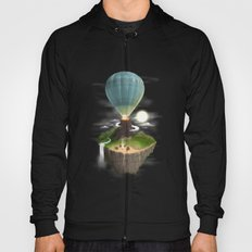 The Great Tropical Escape Hoody