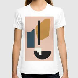Shape study #2 - Lola Collection T-shirt