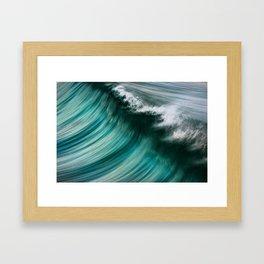 Ocean Art Framed Art Print