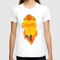 fullmetal alchemist T-shirts featuring Alchemist by Anvish_Design