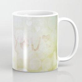 innocently Coffee Mug