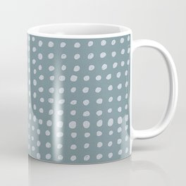 Slate x Dots Coffee Mug