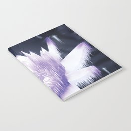 Particle Arts Notebook