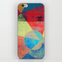 volleyball iPhone & iPod Skins featuring Beach Volleyball by Fernando Vieira
