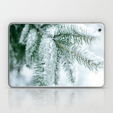 Winter landscapes Laptop & iPad Skin