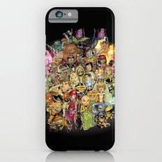 Lil' X Slim Case iPhone 6s