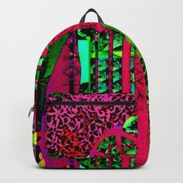 Framed 8 Backpack