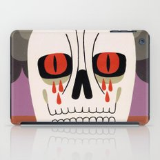 Fear iPad Case