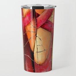 Dance Is The Hidden Language Of The Soul #society6 #decor #buyart by Lena Owens @OLena Art Travel Mug