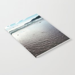 All of Eternity Notebook