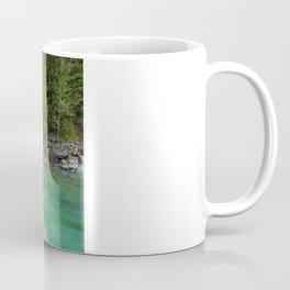 Flowing River Coffee Mug