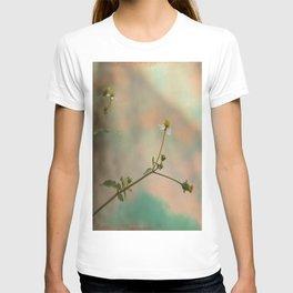 Simple Flowers T-shirt