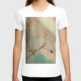 Simple Flowers T-shirt
