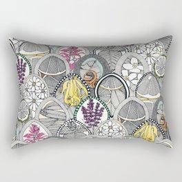 aromatherapy Rectangular Pillow