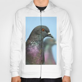 Double Vision Hoody