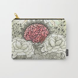 Transcend Your Mind Carry-All Pouch