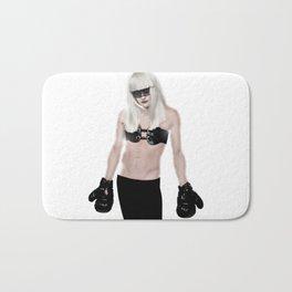 OP FIGHT 2 Bath Mat
