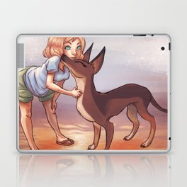 Anubis Laptop & iPad Skin